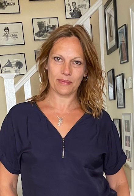 LeJeune Clinic Manager Sophie Bale photo