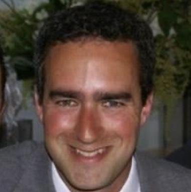Mr Ben Santamaria