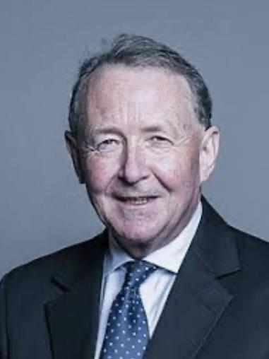 Patron Lord David Alton