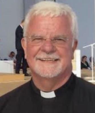 Trustee - Chairman Fr Michael Jarmulowicz