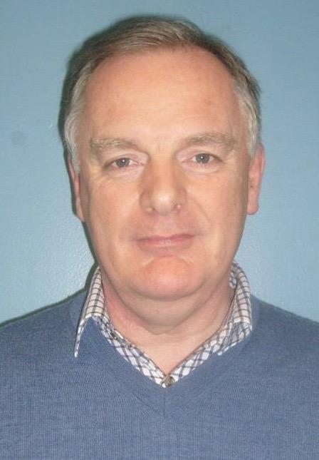 Trustee Dr John Loftus